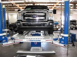 truck glass